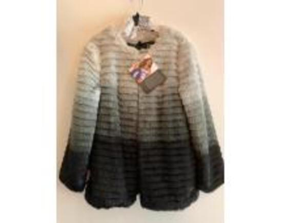 Online Only QVC New Shirts, Coats and More Auction
