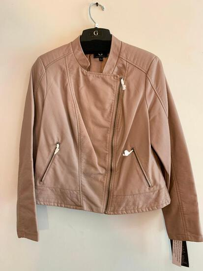 G by Giuliana, Size Large, Polyester Jacket