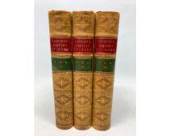 Online Only Estate Auction of Books