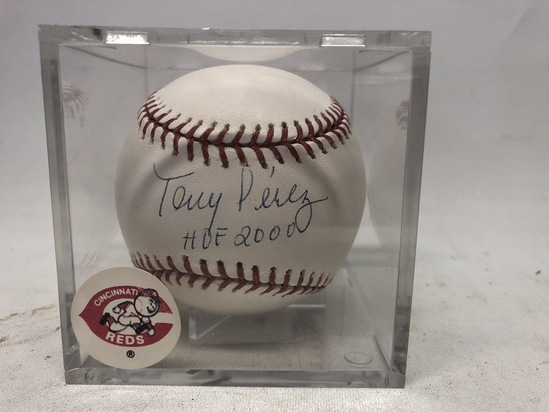 Online Only Ball Card &  More Memorabilia Auction!