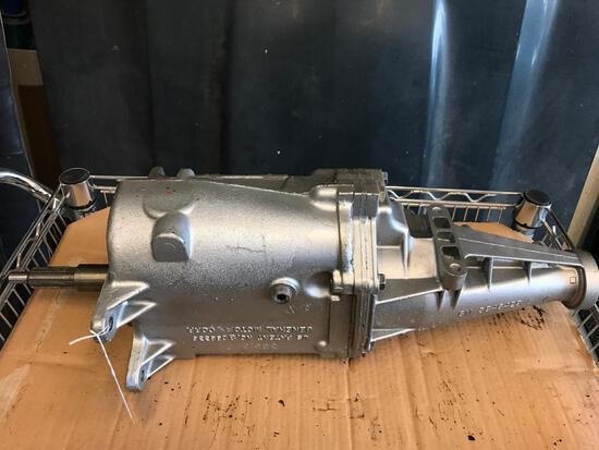 Muncie M-20 Transmission
