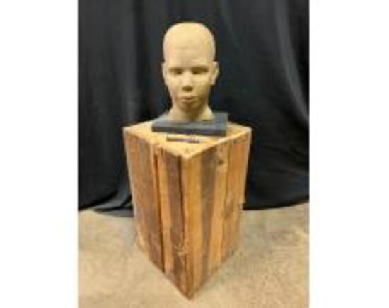 Online Auction for Theodosia Nelson Westlake