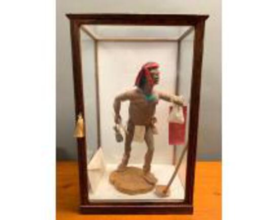 Online Only Auction Andrea Parrott's Southwest