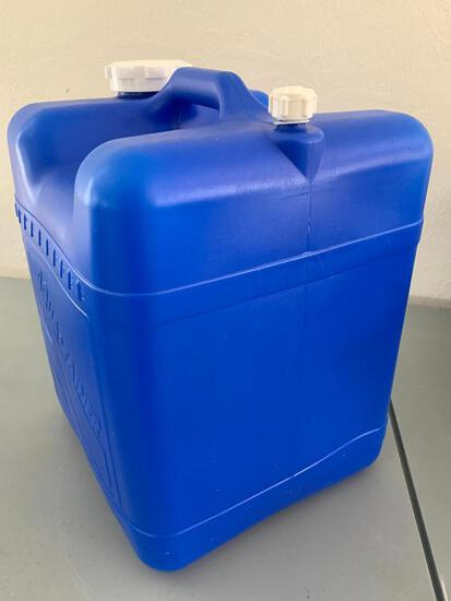 Large Water Jug. Holds up to 7 Gallons - As Pictured