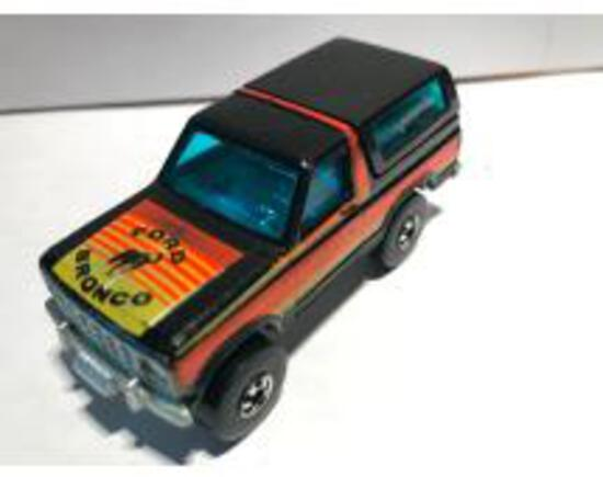 Online Only Auction of Hot Wheels, and Resale