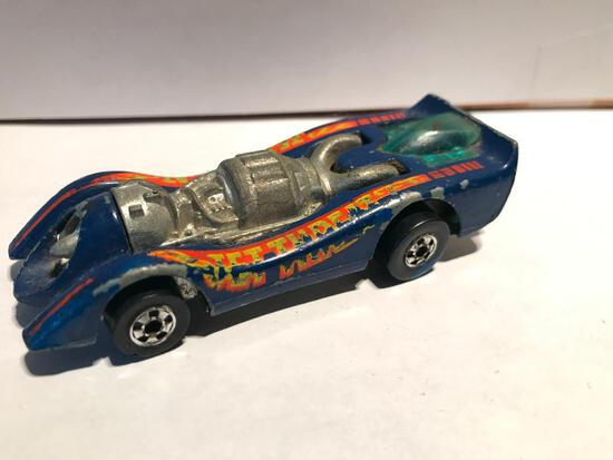 Hot Wheels 1970 Jet Threat
