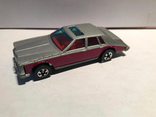 Hot Wheels 1980 Cadillac Seville Sedan