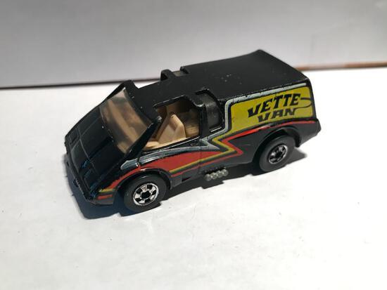 Hot Wheels 1979 Vette Van High Jacker