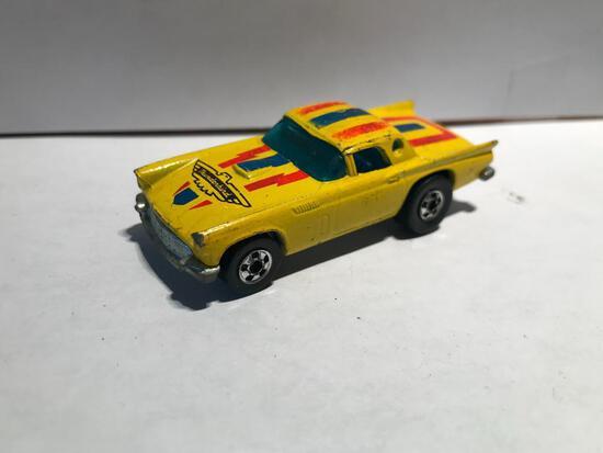 Hot Wheels 1977 57' TBird