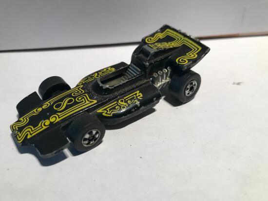Hot Wheels 1973 Formula P.A.C.K