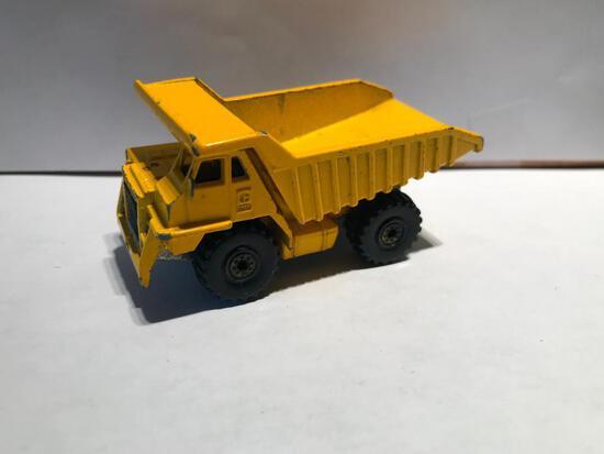 Hot Wheels 1979 Dumptruck