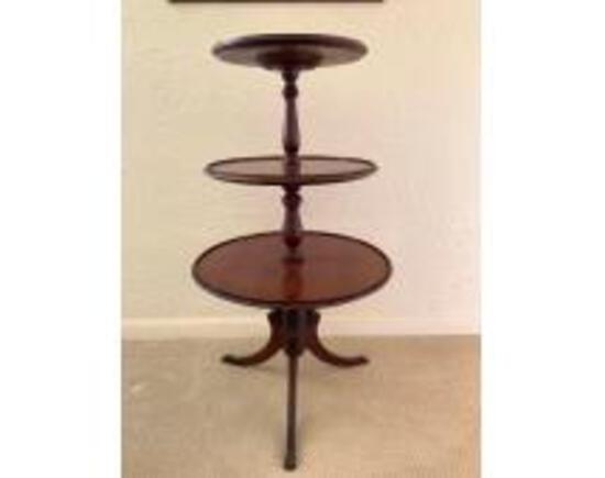 Online Only Auction, Household and Furniture Items
