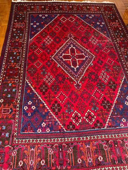 """125"""" x 87"""" Area Rug. - As Pictured"""