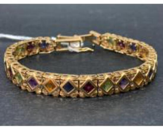 Online Auction His and Hers Clothes & Jewelry
