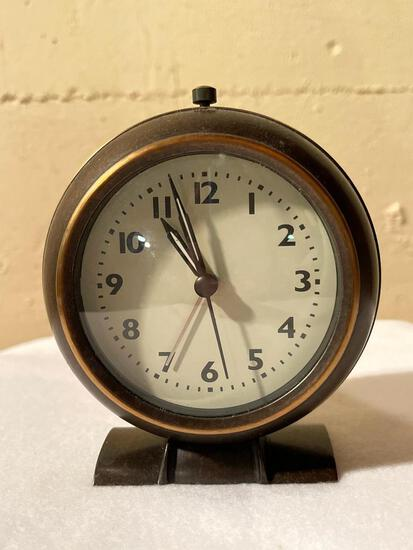"""5"""" Desk Clock - As Pictured"""