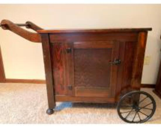 Online Only Auction of Household Items Troy Ohio!