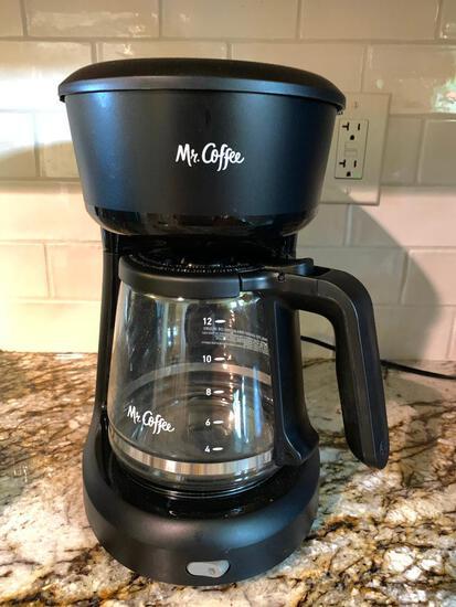 Mr Coffee Coffee Maker.