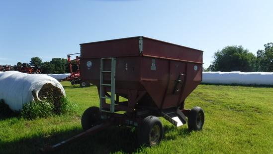 J&M 250 Gravity Box