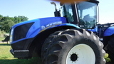 New Holland T.9-450