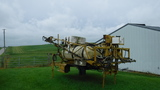 Ag Chem Pick-up Sprayer
