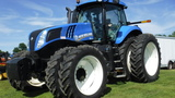 New Holland T.8 275