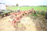 IH 720 Plow