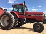 CIH 7120 Magnum Tractor
