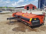 Brady 5630 Stalk Chopper