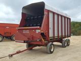 Miller Pro 4100 Chopper Box