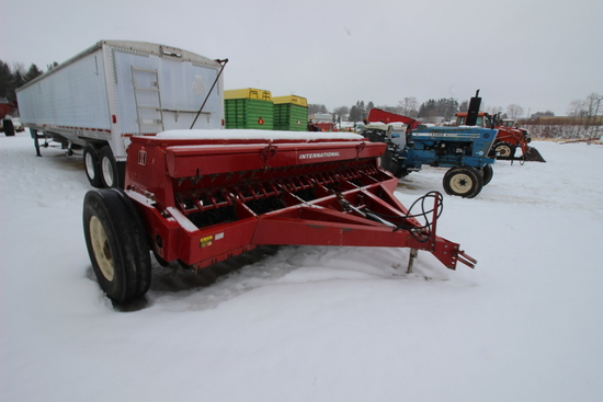 CIH 5100 Grain Drill