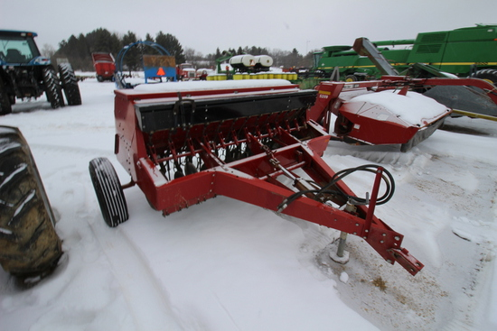 CIH 5300 Grain Drill