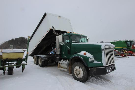 1999 Freightliner FDL Grain Truck