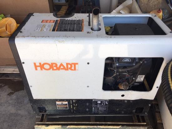 Hobart Generator Welder