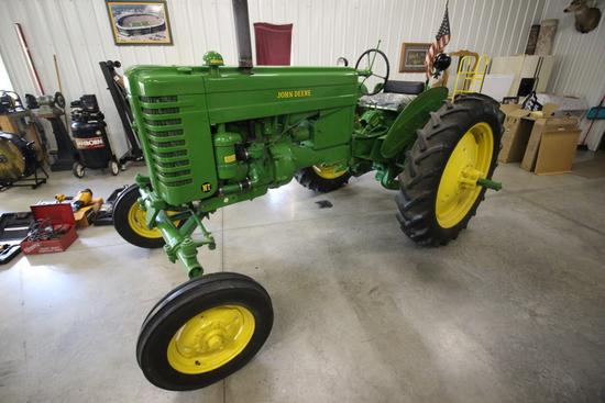 John Deere MT Gas Tractor
