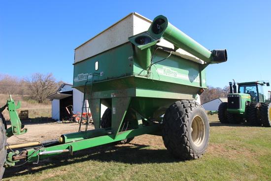 Killbros 690 Grain Cart