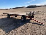 EZ Trail 1064 Wagon