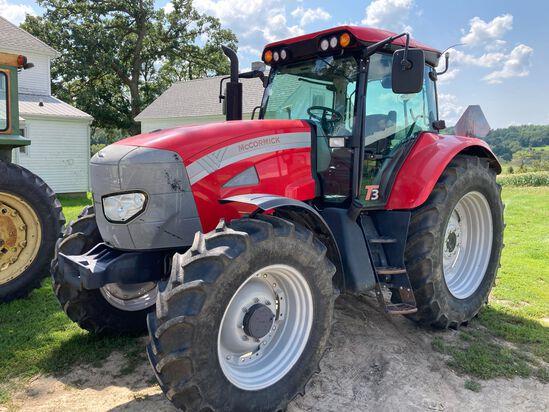 Hillsboro Area Equipment Consignment Auction