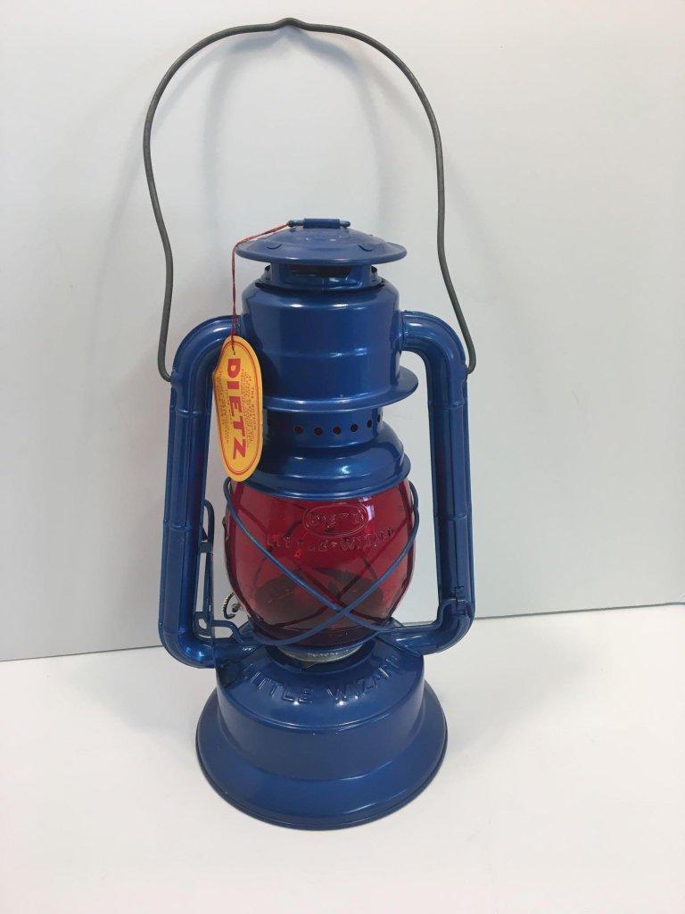 DIETZ LITTLE WIZARD lantern