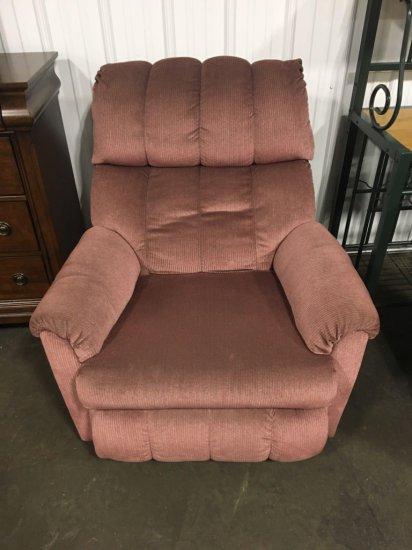 LANE rocker/recliner chair