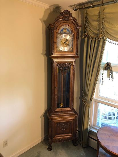 BELCANTO grandfather clock(West Germany)