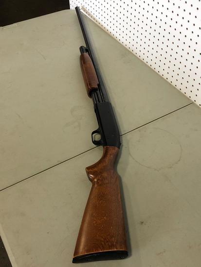 Firearm/shotgun MOSSBERG 12 ga    Auctions Online | Proxibid