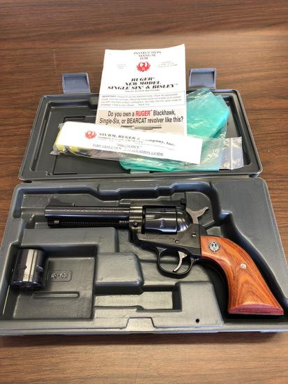 Firearms/ammunition RUGER New     Auctions Online | Proxibid