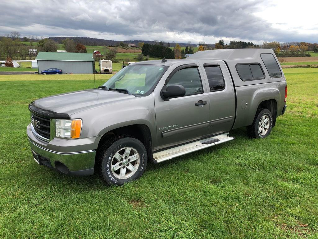 GMC pickup, Home goods, Furniture, Tools and More!