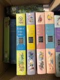 Antique children?s books