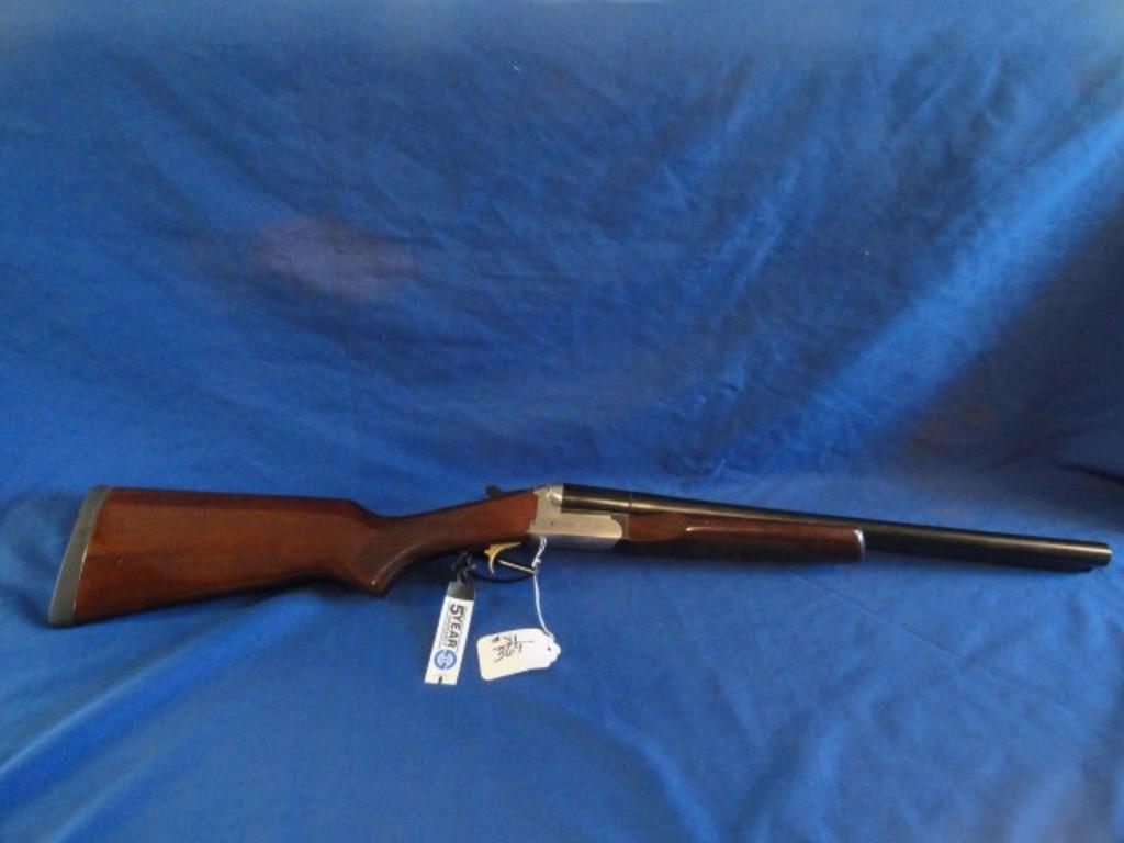 Lot: STOEGER COACH GUN 12 GA 3
