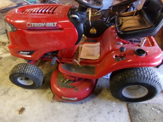 ONLINE AUCTION HOUSEHOLD ITEMS