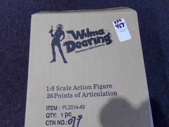 WILMA DEERING HEROINE 25 CENTURY NEW IN BOX
