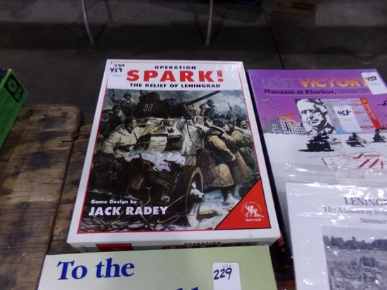 TABLE LOT BATTLE GAMES TO INCLUDE OPERATION SPARK PANZERGRUPPE GUDERIAN THE