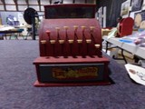 VINTAGE TOY CASH REGISTER TOM THUMB REGISTER BY WESTERN STAMPING CO