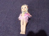 CELLULOID DOLL 1920S STYLE MADE IN OCCUPIED JAPAN